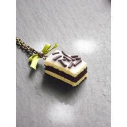 Sautoir gourmand cake moelleux chocolat