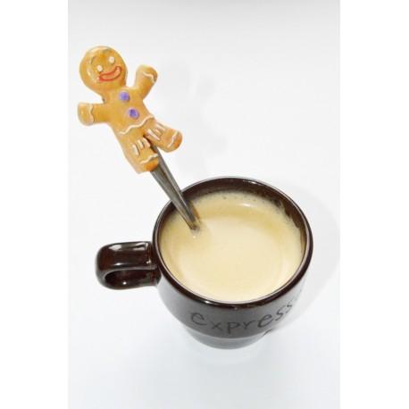 """Petit cuillère """" Ti Biscuit """" gourmande"""