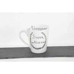 "Mug personnalisé ""Super Atsem """