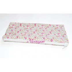 Trousse Liberty Eloise rose