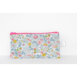 Trousse Liberty Betsy porcelaine