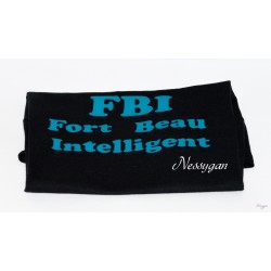 Tee-shirt enfant FBI