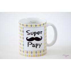 Mug d'un super papy