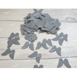 Confettis ailes d'ange